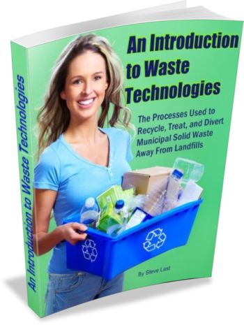 Introduction to Waste Technologies eBook Offer